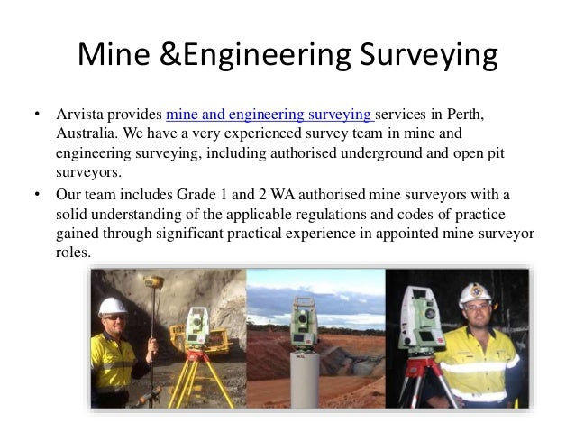Aerial Surveying Mine And Engineering Services Australia