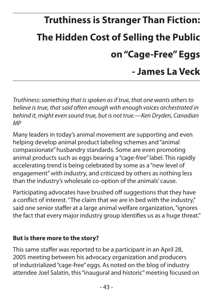speciesism essay joan dunayer From speciesism to equality by joan dunayer reprinted with the author's permission, september 2015 originally published in the vegan, summer 2005, pp 14-16.