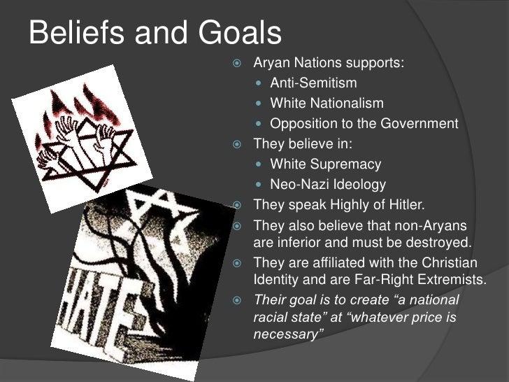 Aryan Nation