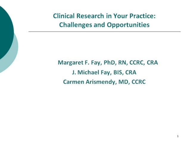Should You Conduct Clinical Trials? What You Need to Know