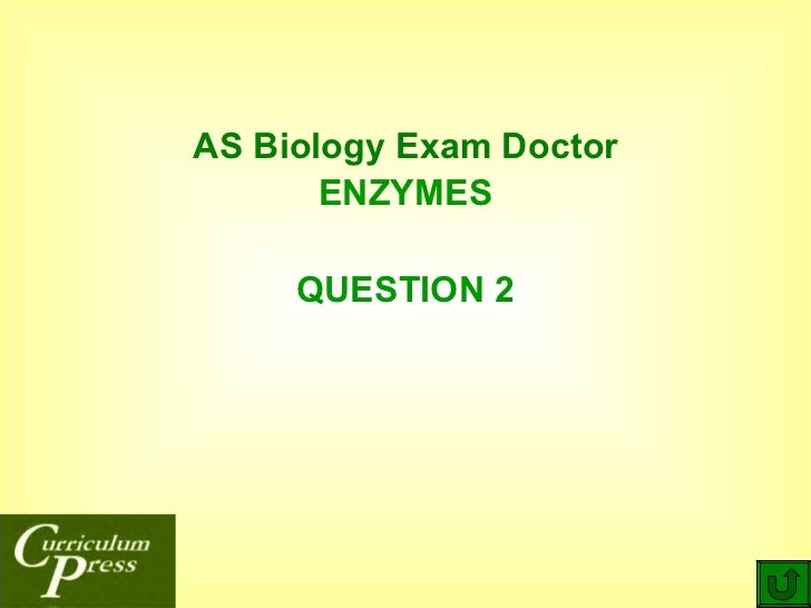an examination of enzymes The united states medical licensing examination (usmle) assesses a physician's ability to apply knowledge, concepts, and principles,  liver enzymes and platelet.