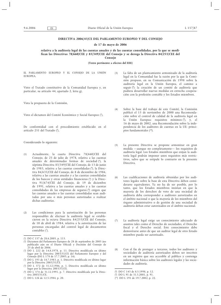 9.6.2006                                             Diario Oficial de la Unión Europea                                   ...