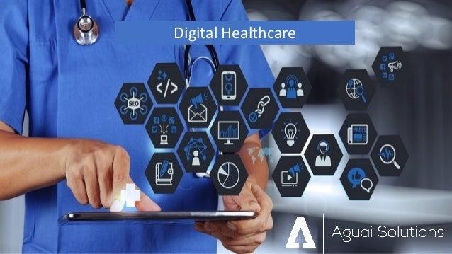 DigitalHealthcare