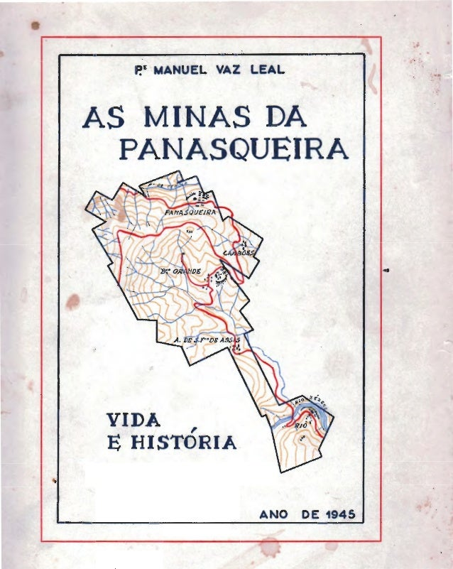 As Minas da Panasqueira