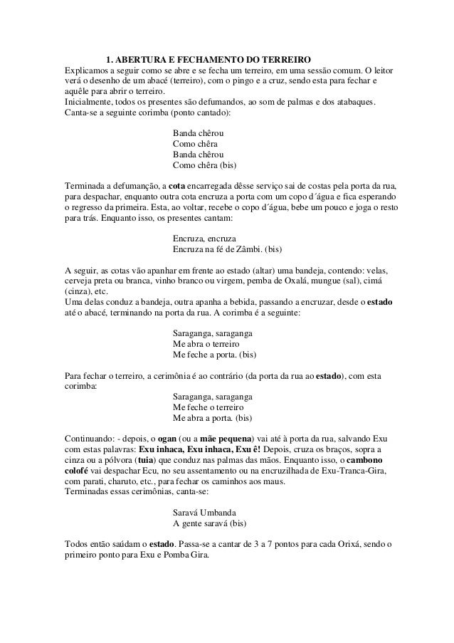 d14845266 As mirongas-de-umbanda