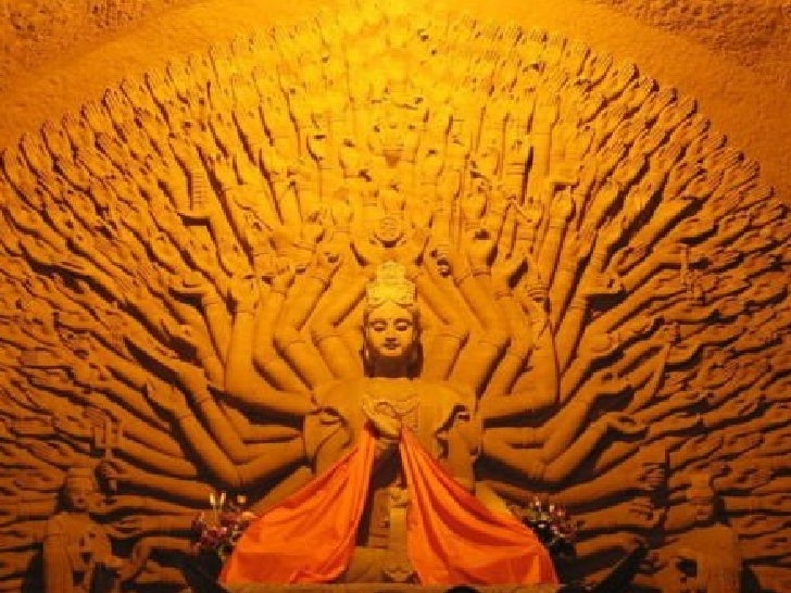 Índia As quatro leis da espiritualidade