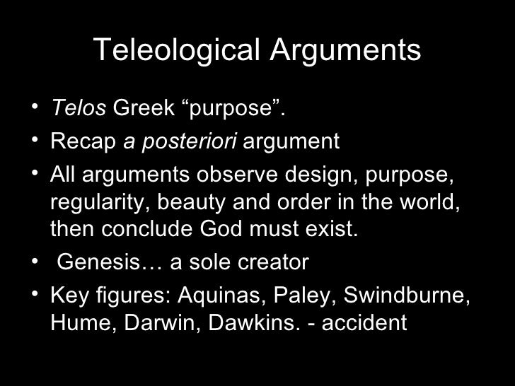 aquinas arguments essay Five ways or five proofs james kidd it's just a matter of time before the so-called five proofs of st thomas aquinas come up these short arguments in question 2 he did not write them as demonstrations of god's existence but arguments for something we already accept.