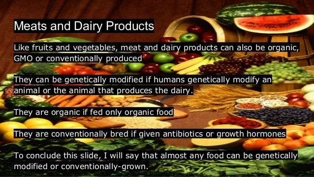 21 Advantages and Disadvantages of Genetically Modified Foods