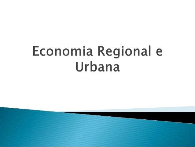  Conceito de cidade emergente? ◦ É aquela cidade que está em processo desenvolvimento e/ou com grande potencial de cresce...