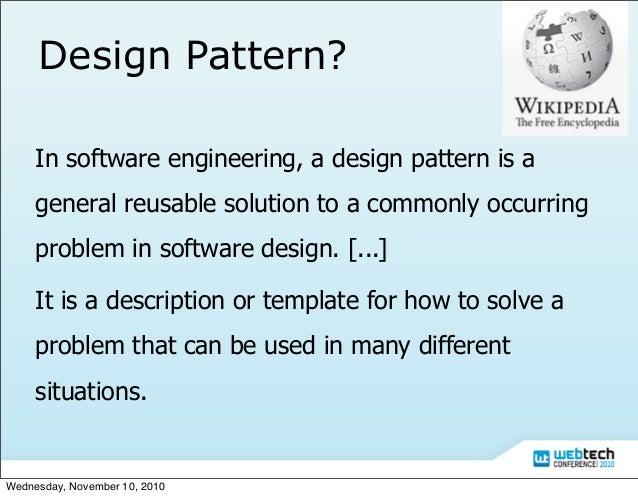 Actionscript 3 Design Pattern Slide 3