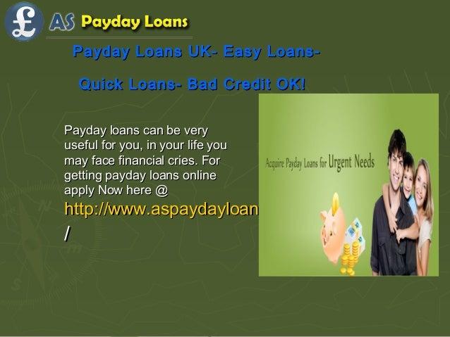 1 7 days payday advance loans