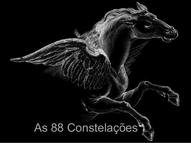 As 88 Constelações