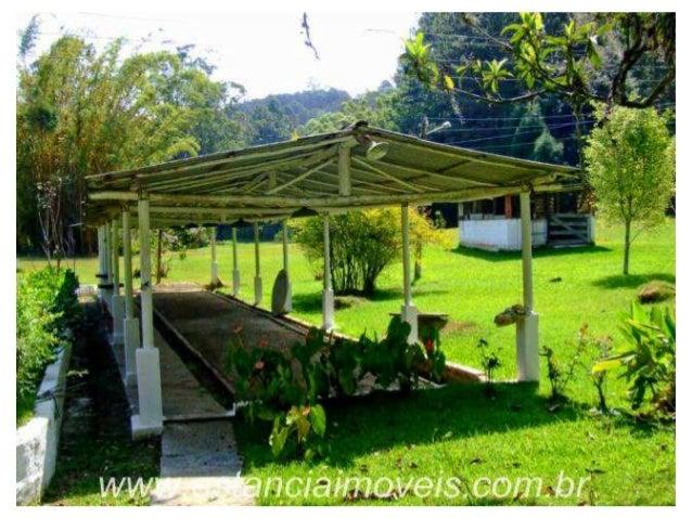 Sitio a venda em São Roque - Estância Imóveis