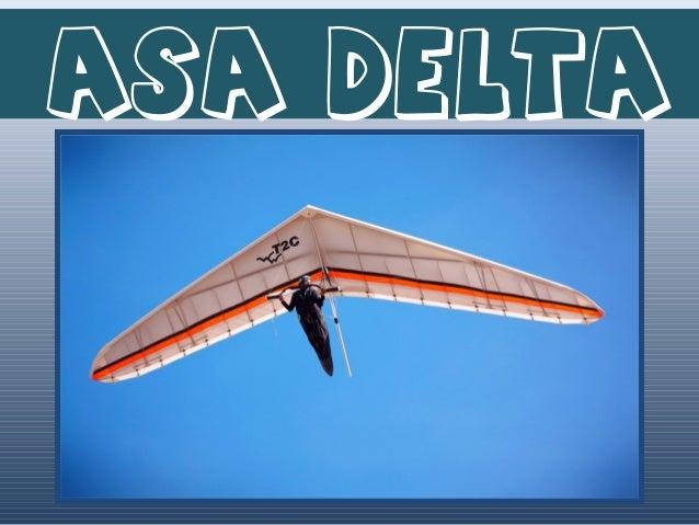Asa Delta