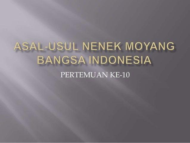 PERTEMUAN KE-10