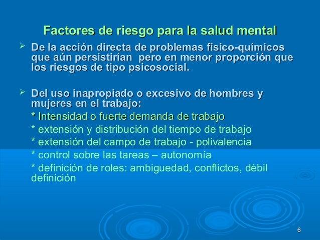A salud mental g nero y producci n flexible en chile for Consulta demanda de empleo