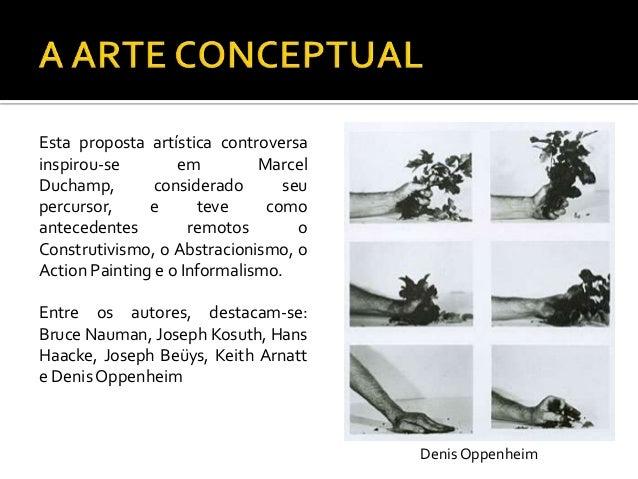 """Na maioria, as obras sãotridimensionais, chamadas """"estruturasprimordiais"""".Minimal ArtRichard Serra, Casa deCartas, 1968-69"""