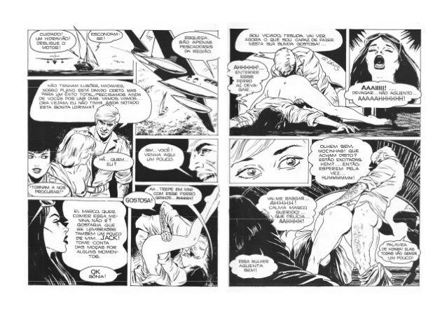As aventuras eróticas de liz & beth 2 parte 2
