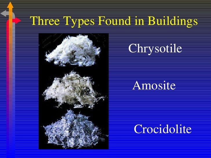 Asbestos Awareness