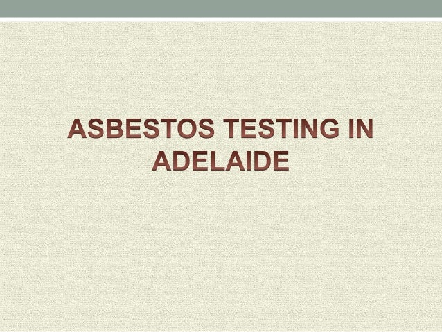 Asbestos is highly toxic and was widely used in a large number of building materials including flooring, ceiling tiles,ins...