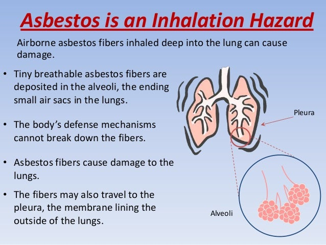 asbestos meaning