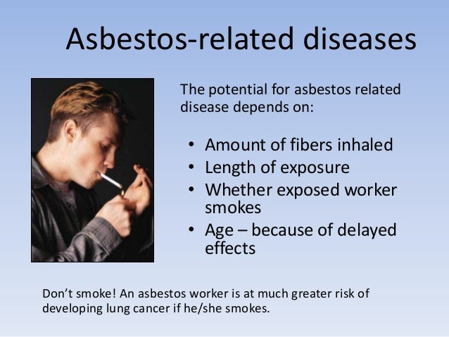 asbestos health problem Asbestos deaths remain a public health problem : shots - health news exposure to the tiny fibers in asbestos can lead people who work around the material to develop mesothelioma, a cancer of the.