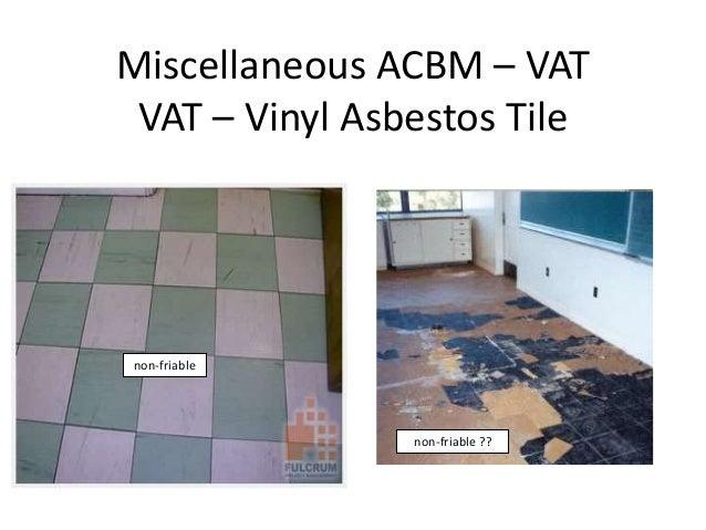 Asbestos Awareness Training by BIE-NMNCA
