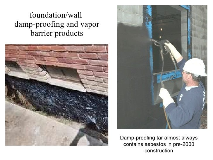 So, How Is Basement Waterproofing Done On The Skin?