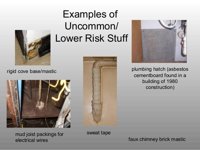 Asbestos In Homes Guidance For Homeowners