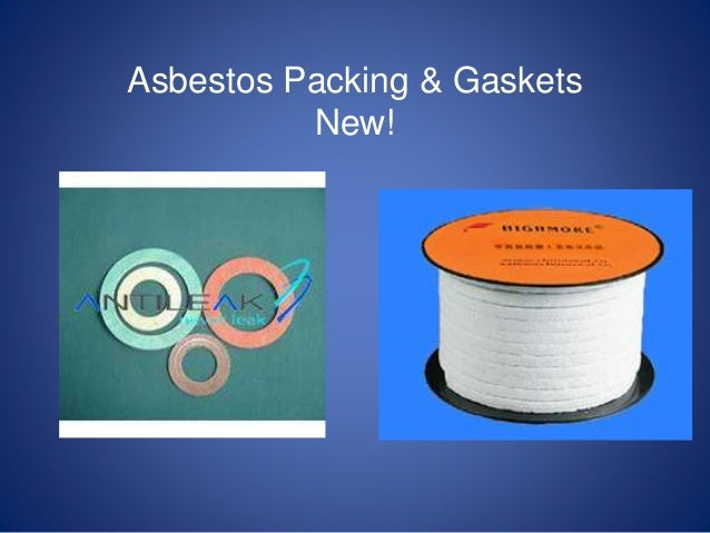 Asbestos Issues For Facility Management By Cardno Atc