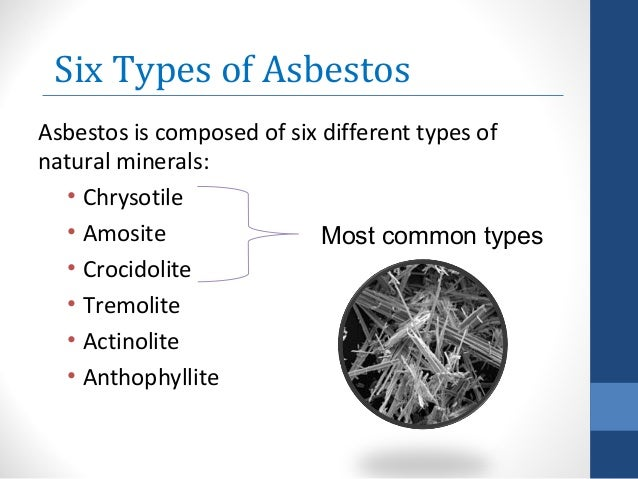 Asbestos Safety Awareness Training by MPSS