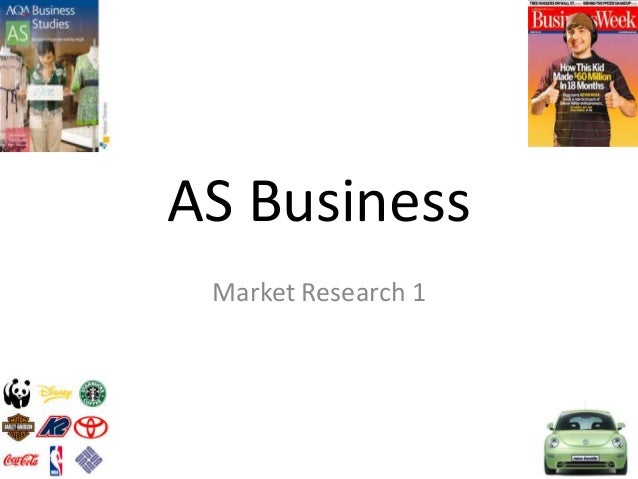 AS Business Market Research 1