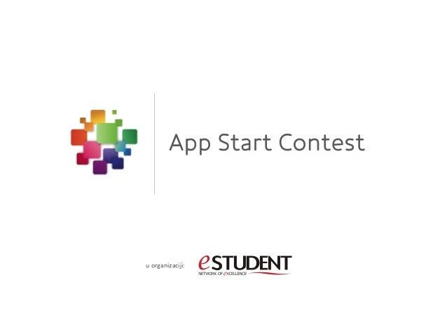wp8 aplikacije za upoznavanje