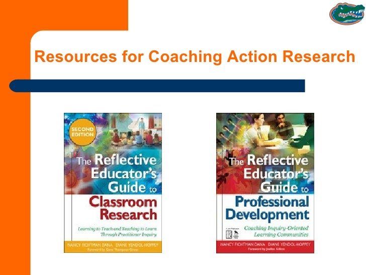 Resources for Coaching Action Research