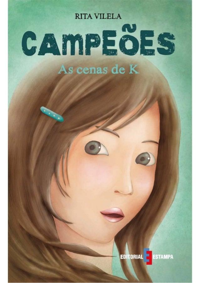 As Cenas de K de Rita Vilela (pdf)
