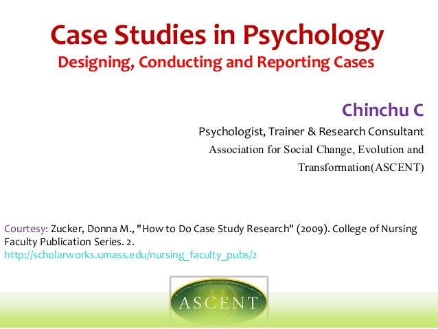 Category - Case Studies