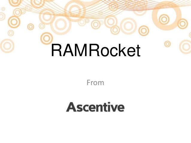 RAMRocketFrom