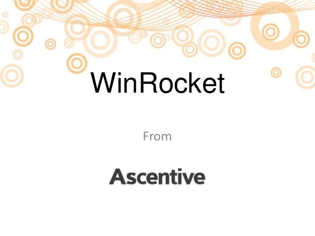 WinRocketFrom