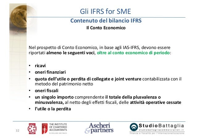 ifrs for sme Ifrs for smes – main differences between ifrs for smes and ifrs 1 ifrs for smes 1 who is it for iasb define an sme (in section 1) in the following way.