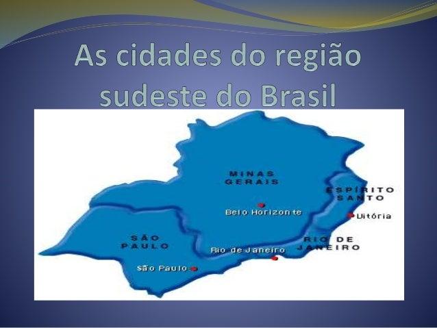 A população brasileira está concentrada principalmente no litoral, por razões históricas, e nas áreas metropolitanas, por ...