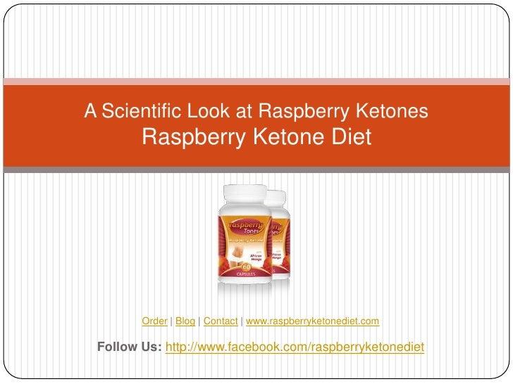A Scientific Look at Raspberry Ketones        Raspberry Ketone Diet        Order | Blog | Contact | www.raspberryketonedie...