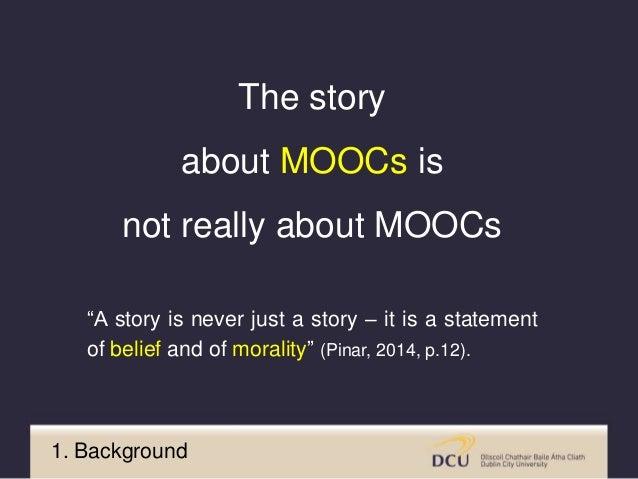 2. MOOCs through Twitter