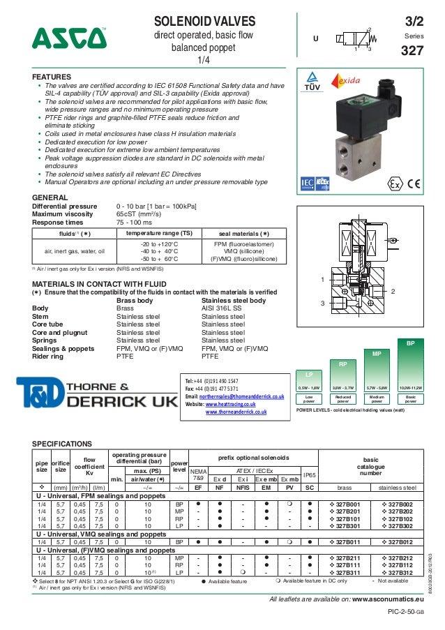 asco atex solenoid valves 327 series spec sheet 1 638?cb\=1404358805 asco redhat 2 wiring diagram solenoid valve \u2022 indy500 co asco 8320 wiring diagram at eliteediting.co
