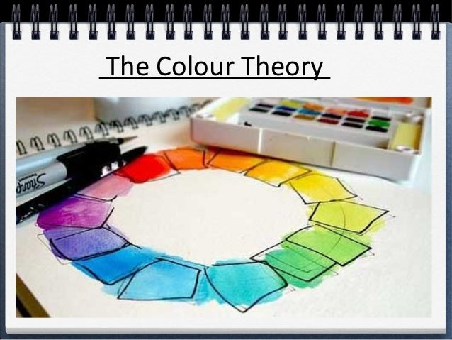 The Colour Theory