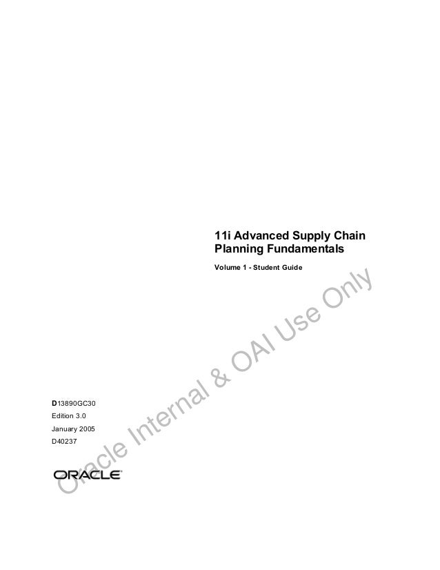 ascp rh slideshare net Oracle EBS R12 Planning Oracle EBS R12 Documentation
