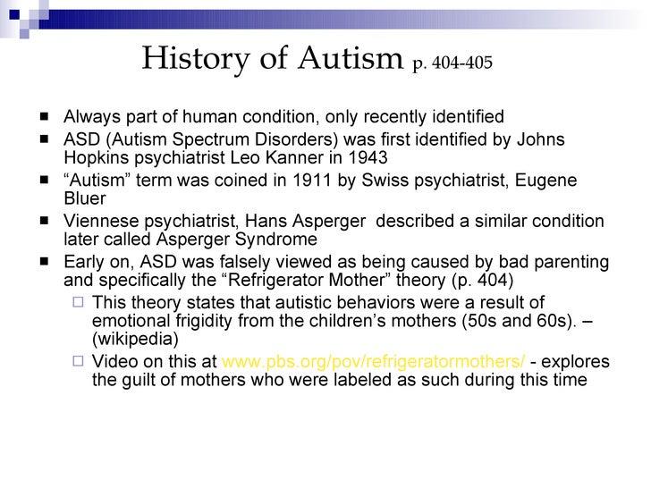 Essentials of Child Psycho Pathology
