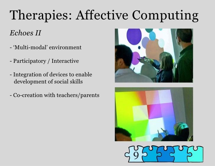 Social Emotional Sensing Toolkit at the MIT Media Lab