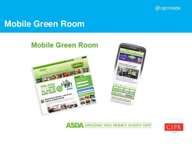 How To Get Access To Green Room Quicker