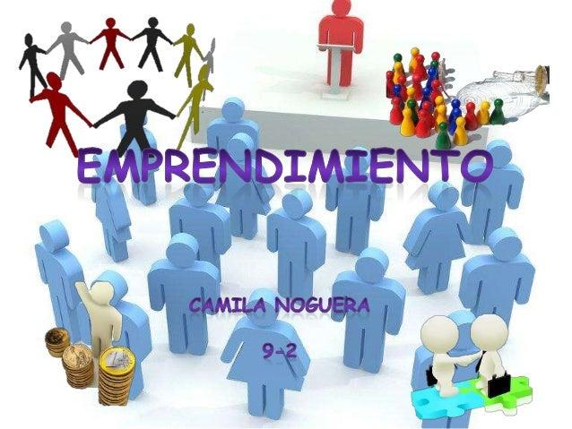 Emprendedor Empresarial Tradicional: Aquel que entra en un mercado de producción de bienes, que ya existen y se comerciali...