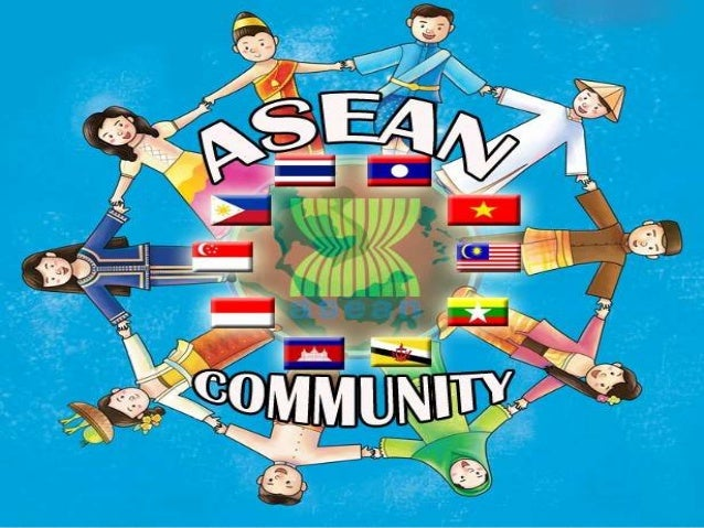 asean political security community blueprint